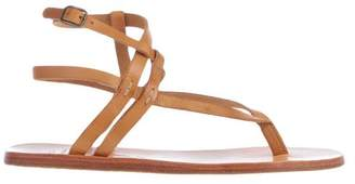 N.D.C. Made By Hand Toe post sandal