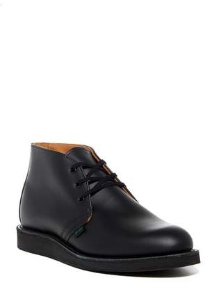 Red Wing Shoes Postman Leather Chukka Boot - Factory Second