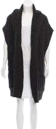 Alice + Olivia Oversize Cable Knit Cardigan w/ Tags