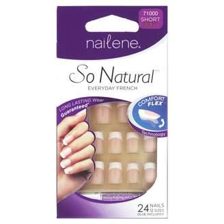 Nailene So Natural Perfect Fit Pink 1 Kit