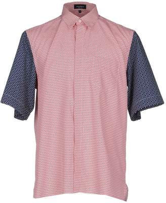 Giuliano Fujiwara Shirts