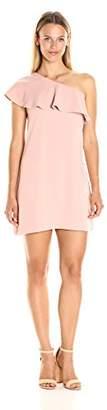 Cooper & Ella Women's Brooke One Shoulder Dress