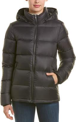 Moose Knuckles Govan Down Puffer Coat