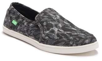 Sanuk Pair P Dice Prints Slip-On Sneaker (Women)