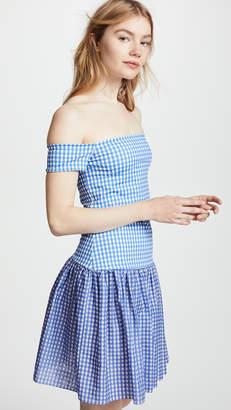Caroline Constas Mer Dimitra Dress