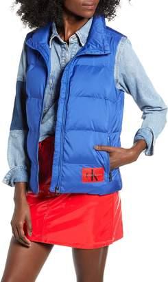 Calvin Klein Jeans Onisol Puffer Vest