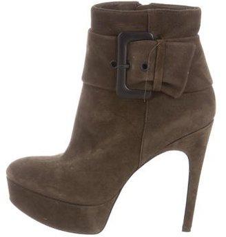 Via Spiga Demetra Platform Boots $95 thestylecure.com