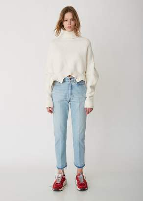 Golden Goose Judy Cropped Jeans