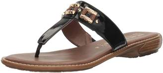 Italian Shoemakers Women's Tribe Flat Sandal