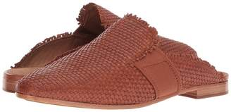 Frye Terri Woven Gore Mule Women's Slip on Shoes