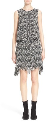 Women's Belstaff 'Lindsey' Fil Coupe Dress $1,195 thestylecure.com