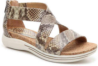 Adrienne Vittadini Cary Platform Sandal - Women's