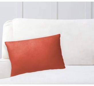 August Grove Marya Cotton Lumbar Pillow August Grove
