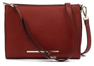Steve Madden Pocket Crossbody Bag