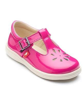 Chipmunks Trixie Shoes