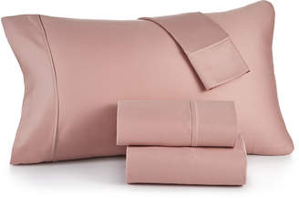 Sunham Sorrento Queen 6-Pc Sheet Set, 500 Thread Count, Created for Macy's Bedding