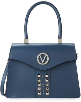 Mario Valentino Valentino By Melanie Leather Bag