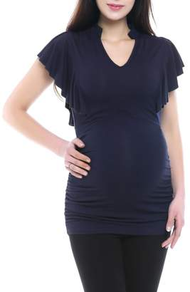 Kimi and Kai Kimi & Kai Kayla Maternity Top