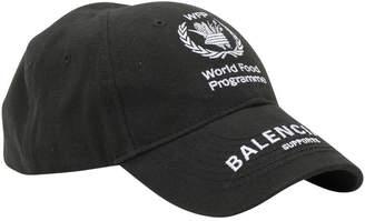 Balenciaga Cappello World Food Program