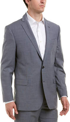 Brooks Brothers Regent Fit Wool-Blend Suit Jacket