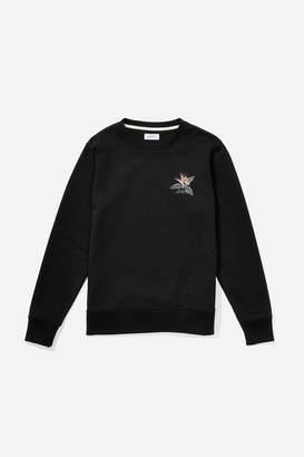 Saturdays NYC Bowery Paradise Sweatshirt