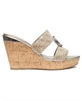 GUESS Beanca-A Sandal
