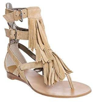 f75609ca510 GUESS Bari Women39s Sandals ShopStyle Collective women