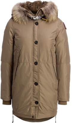 Parajumpers Moscow Down Parka - Women's