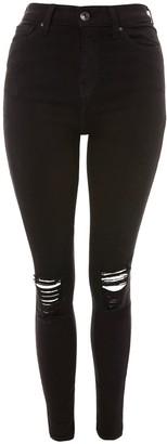Topshop Denim pants - Item 42755096ST