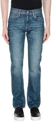 Levi's Denim pants - Item 42658126SI