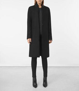 Nehru Coat $530 thestylecure.com