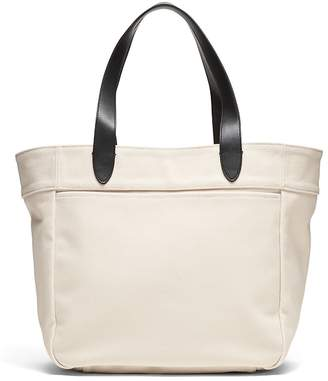Banana Republic Canvas Tote