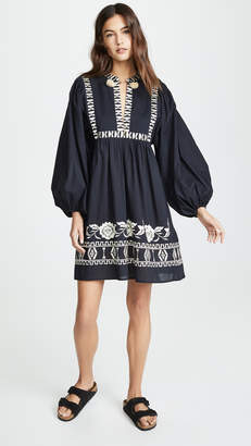Figue Nora Mini Dress