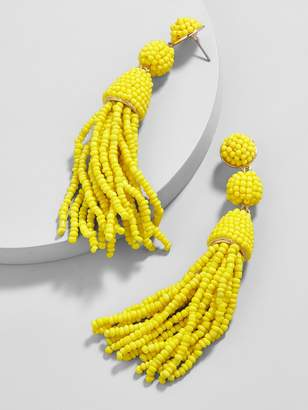 BaubleBar Granita Tassel Earrings