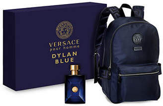 Versace Two-Piece Dylan Blue Pour Homme Gift Set