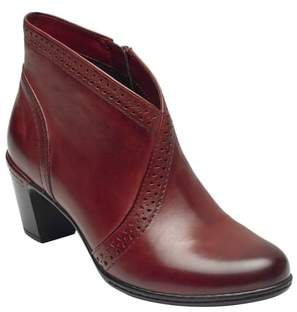 Rockport Cobb Hill Rashel Bootie