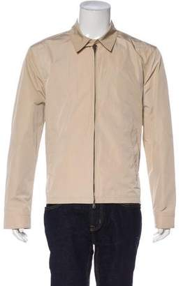 Todd Snyder Lightweight Zip- Up Jacket w/ Tags