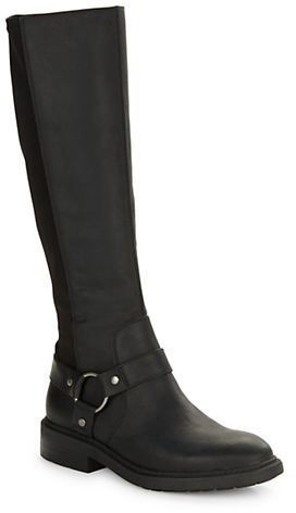 Nine West Nine West Galician Leather Boots