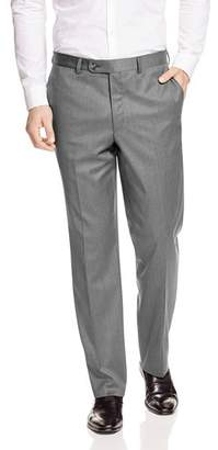 Jack Victor Loro Piana Regular Fit Dress Pants