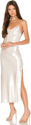 Bardot Pfeiffer Slip Dress $99 thestylecure.com