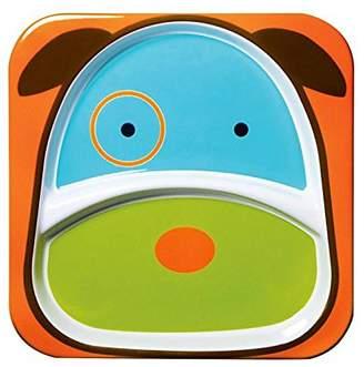 Skip Hop Zoo Children's Plate Dog