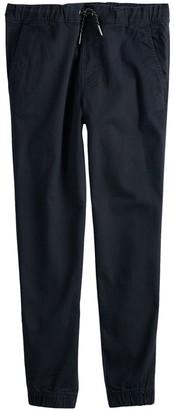 Boys 8-20 Urban Pipeline Core Twill Jogger Pants