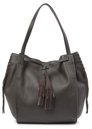 Lucky Brand Numa Leather Tote