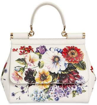35622e95137d Dolce   Gabbana Floral Print Bags For Women - ShopStyle UK