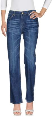 Dondup Denim pants - Item 42564929QW