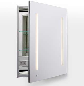 Rejuvenation Lighted Medicine Cabinet