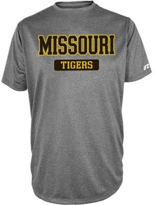 NCAA Russell Missouri Tigers, Men's Impact T-Shirt
