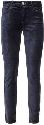 Paige Denim Verdugo Ultra Skinny Velvet Jeans