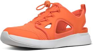 FitFlop Hollis Cut-Out Sneakers