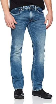 Pepe Jeans Men's KINGSTON ZIP PM200143 Jeans